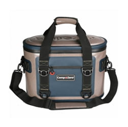 camp zero 30 soft sided cooler