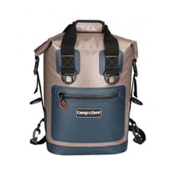 camp zero backpack cooler