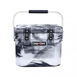 hard cooler by camp zero