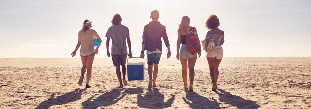 Best Cooler for beach