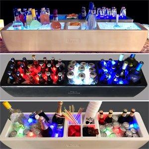LED Light Cubes for revo cooler