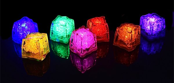 Revo Light Cubes