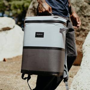 igloo reactor backpack