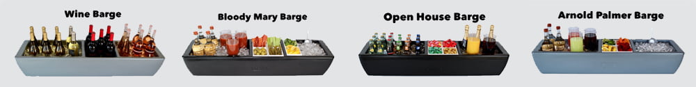 party display combinations revo cooler