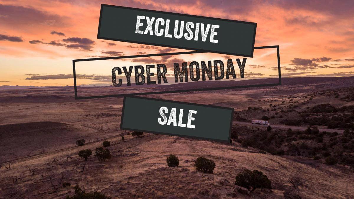 Cordova Coolers Cyber Monday Sale