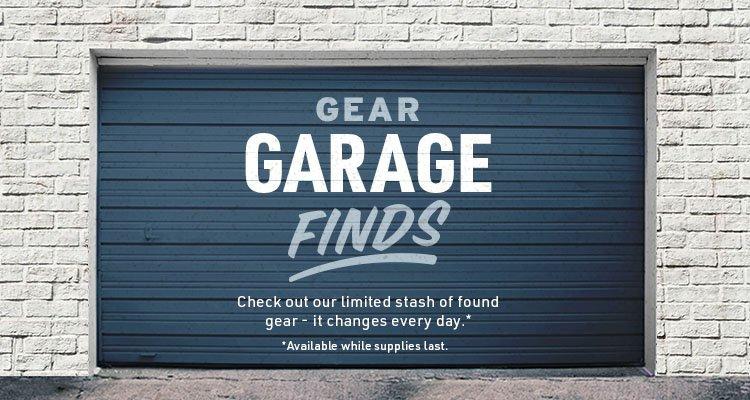 YETI Black Friday Sale Garage Gear