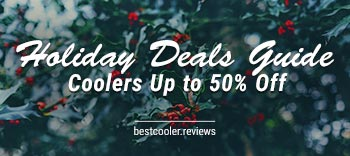 Christmas Cooler Sales Guide - Coolers Up To 50% OFF